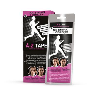 A-Z Tape Siniaki I Obrzęki