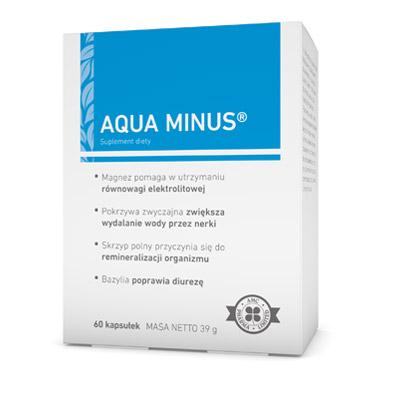 Aqua Minus - Suplement Diety