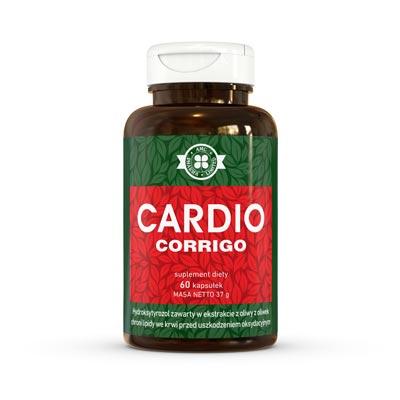 Cardio Corrigo - Suplement Diety