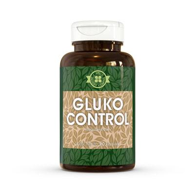 Gluko Control - Suplement Diety