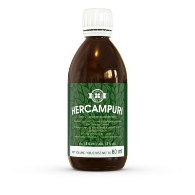 Hercampuri - Suplement Diety