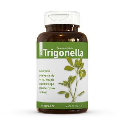 Trigonella - Suplement Diety